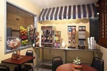 Travelodge Hotel At Lax Airport: Lounge Bar LOS ANGELES (CA)