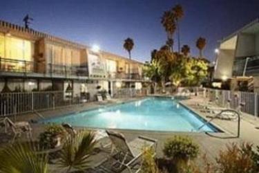 Travelodge Hotel At Lax Airport: Taberna LOS ANGELES (CA)