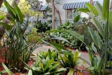 Travelodge Hotel At Lax Airport: Scrivania LOS ANGELES (CA)