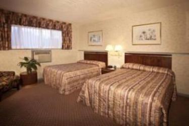 Travelodge Hotel At Lax Airport: Apartment Mercurio LOS ANGELES (CA)