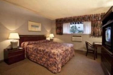 Travelodge Hotel At Lax Airport: Apartment Saraceno LOS ANGELES (CA)