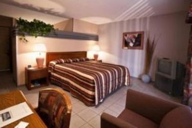 Travelodge Hotel At Lax Airport: Li Galli Room LOS ANGELES (CA)