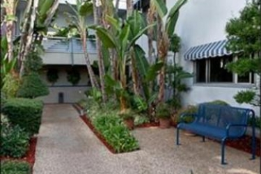 Travelodge Hotel At Lax Airport: Two-room Apartment LOS ANGELES (CA)