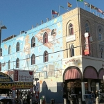 Hotel Samesun Venice Beach