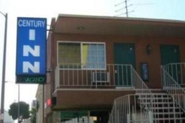 Hotel Century Inn At Lax: Kongresssaal LOS ANGELES (CA)