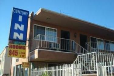 Hotel Century Inn At Lax: Spielzimmer LOS ANGELES (CA)