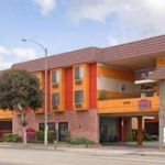 Hotel Hollywood Inn Express Lax