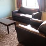 Hotel Rodeway Inn & Suites - Inglewood
