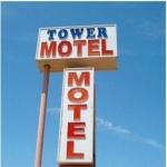 Hotel Tower Motel Long Beach