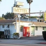 Hotel Santa Monica Motel