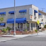 Hotel Travelodge Santa Monica Pico Boulevard