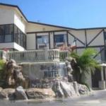 Hotel Jolly Roger