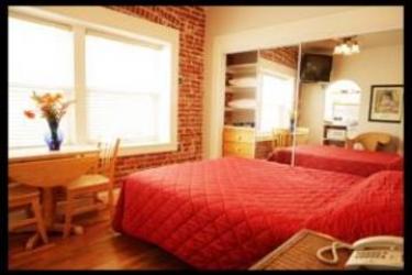 Venice Beach Suites & Hotel: Apartamento Saraceno LOS ANGELES (CA)