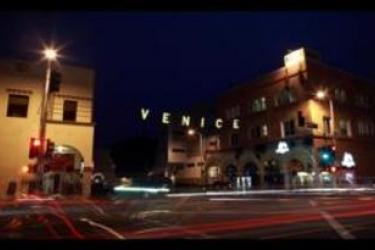 Venice Beach Suites & Hotel: Apartamento Sirene LOS ANGELES (CA)