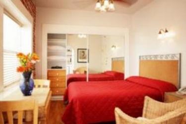 Venice Beach Suites & Hotel: Cuarto de Baño LOS ANGELES (CA)