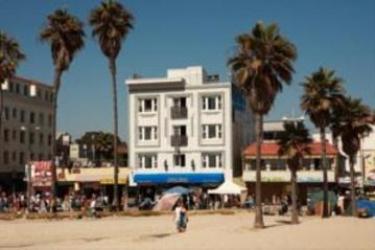 Venice Beach Suites & Hotel: Discoteca LOS ANGELES (CA)