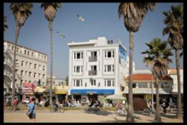 Venice Beach Suites & Hotel: Exterior LOS ANGELES (CA)