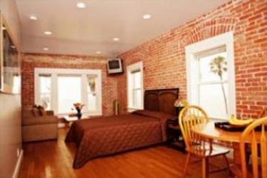 Venice Beach Suites & Hotel: Habitaciòn Gemela LOS ANGELES (CA)