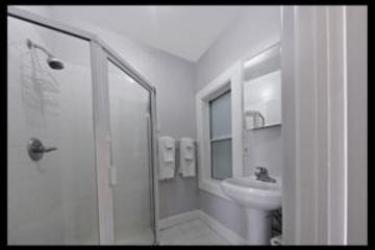 Venice Beach Suites & Hotel: Salon de Belleza LOS ANGELES (CA)