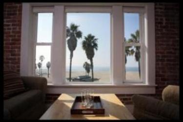 Venice Beach Suites & Hotel: Vista LOS ANGELES (CA)
