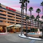 Hotel Manhattan Beach Marriott