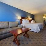 Hotel Travelodge Culver City