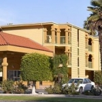 Hotel Travelodge By Wyndham Long Beach Convention Center