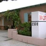 Hotel Pavilions Motel