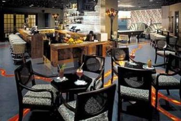 Hotel Wilshire Grand: Bar LOS ANGELES (CA)
