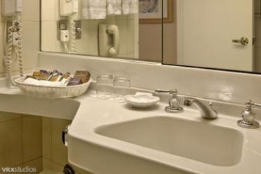 Hotel Wilshire Grand: Camera Suite LOS ANGELES (CA)