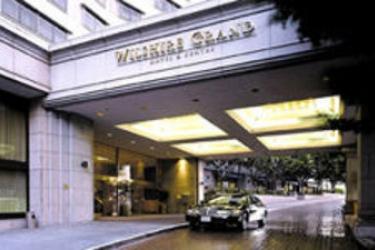 Hotel Wilshire Grand: Entrata LOS ANGELES (CA)