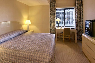 Hotel Wilshire Grand: Guest Room LOS ANGELES (CA)