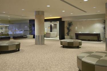 Hotel Wilshire Grand: Lobby LOS ANGELES (CA)