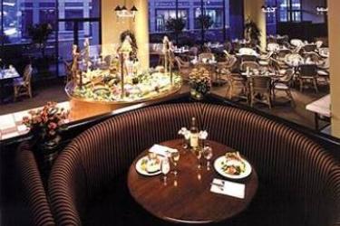 Hotel Wilshire Grand: Ristorante LOS ANGELES (CA)