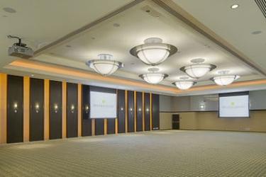 Hotel Wilshire Grand: Sala da Ballo LOS ANGELES (CA)