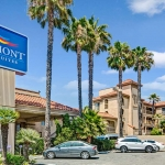 Hotel Baymont Inn & Suites Lax