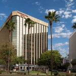 Hotel Residence Inn By Marriott Los Angeles Lax/century Boulevard