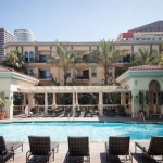 Hotel Sunshine Suites At The Piero