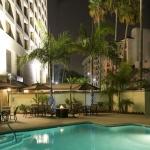 Hotel Beverly Hills Marriott
