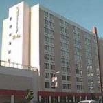 Hotel La Quinta Inn & Suites Lax