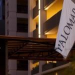 KIMPTON HOTEL PALOMAR LOS ANGELES BEVERLY HILLS 4 Estrellas