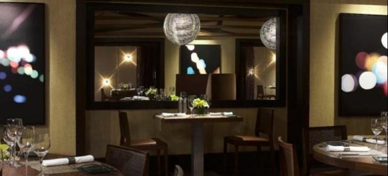 Kimpton Hotel Palomar Los Angeles Beverly Hills: Restaurant LOS ANGELES (CA)