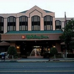 Hotel Holiday Inn Downtown Long Beach (Dwtn Area)