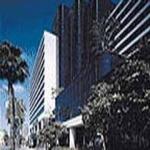 Hotel Renaissance Long Beach