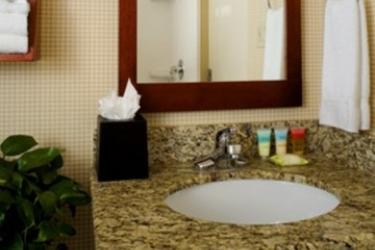 Hotel Four Points By Sheraton Los Angeles Westside: Cuarto de Baño LOS ANGELES (CA)