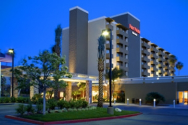 Hotel Four Points By Sheraton Los Angeles Westside: Exterior LOS ANGELES (CA)