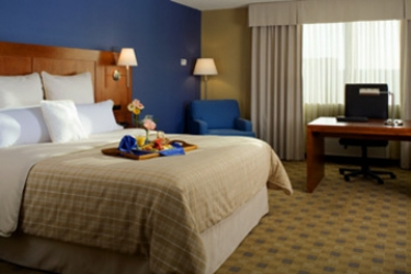 Hotel Four Points By Sheraton Los Angeles Westside: Chambre LOS ANGELES (CA)
