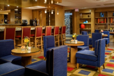 Hotel Four Points By Sheraton Los Angeles Westside: Restaurant LOS ANGELES (CA)