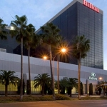 HILTON LOS ANGELES AIRPORT 4 Stars