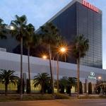 Hotel Hilton Los Angeles Airport